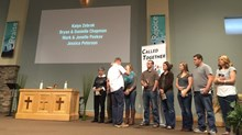 Sunday Journeys: Millcreek Community Church in Erie, PA, a Visit to a Church We Planted 20 Years Ago