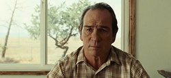 Tommy Lee Jones in 'No Country for Old Men'