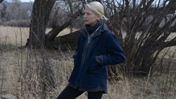 Michelle Williams in 'Certain Women'