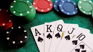 How to Win at Parish Poker