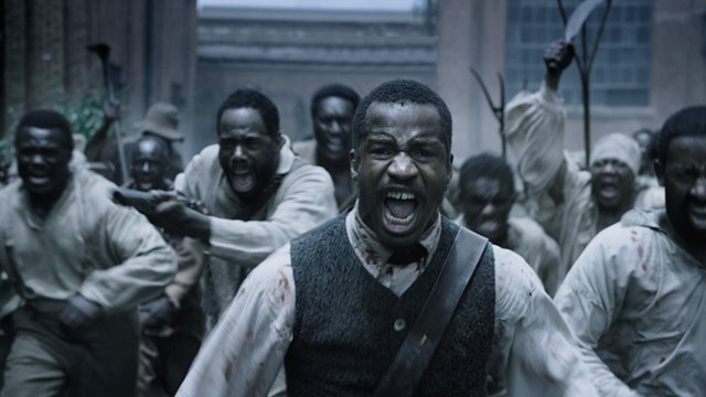 Dispatch from Sundance – 'The Birth of a Nation'
