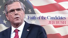 The Faith of the Candidates: An Interview with Jeb Bush
