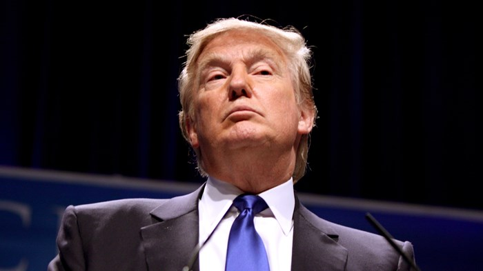 Why Donald Trump Threatens to Trump the Gospel