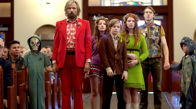 Sundance Diary – Day 5: 'Captain Fantastic,' 'Complete Unknown,' 'Kate Plays Christine,' and 'First Girl I Loved'
