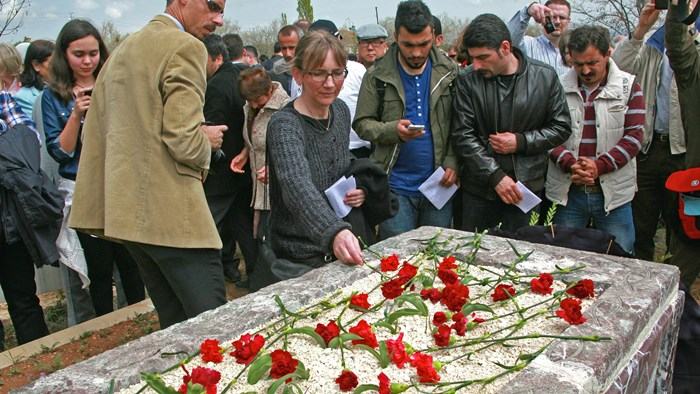 Court: Turkey Failed Malatya Martyrs and Must Pay Back Their Families
