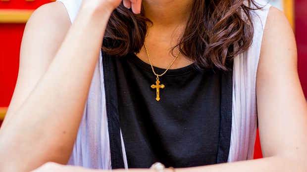 Confessions of a (Sinful) Overachiever