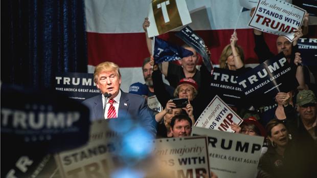 Give Us a King!: Leadership Theory for Election Season