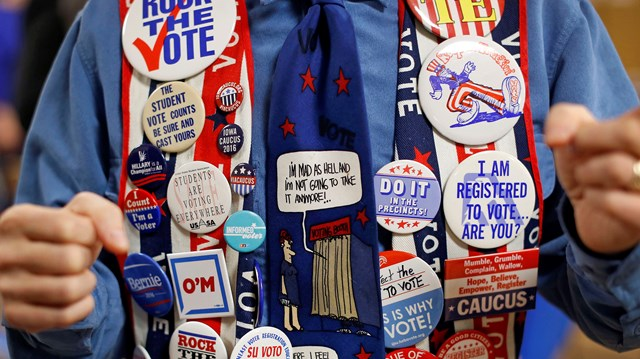 3 Reasons Election Season Is Good For You