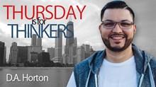 Viewing Black Lives Matter—Part 1