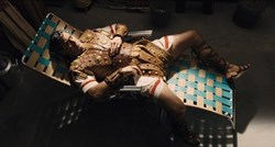 George Clooney in 'Hail, Caesar!'