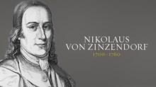 Nikolaus von Zinzendorf