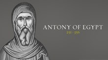 Antony of Egypt