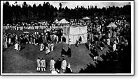 Epiphany in Ethiopia