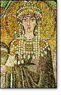 Theodora I