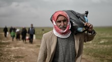 We Are Followers of a Middle Eastern Refugee