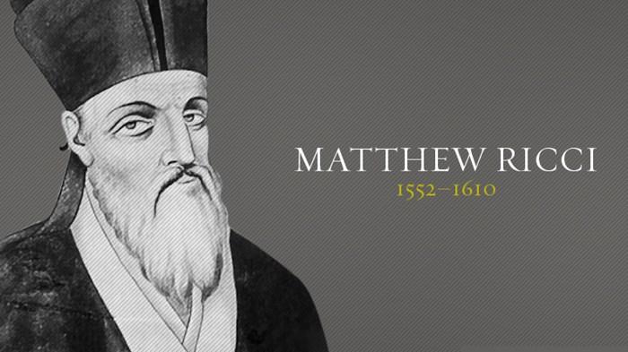 Matthew Ricci