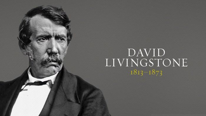 Resultado de imagem para david livingstone
