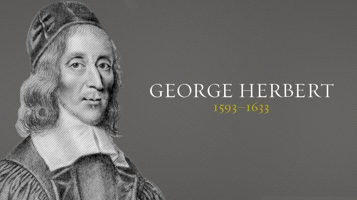 George Herbert history
