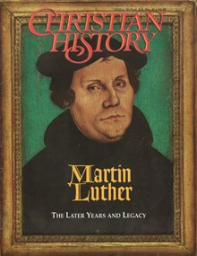 martin luther reformer or revolutionist essay Foundation essays us revisiting the reformation: how passions sparked a religious revolution 500 years ago  what martin luther's reformation tells us about history and memory.