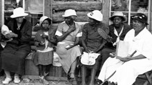 The Legacy of Women in the Black Church