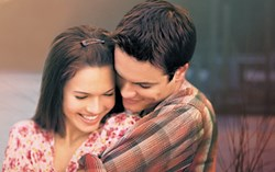 'A Walk to Remember'