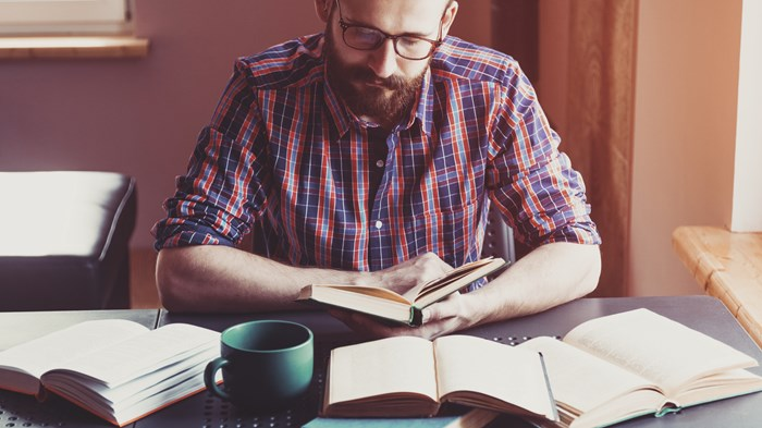 The Best Books to Read for Lent (That You Won't Find in a Christian Bookstore)