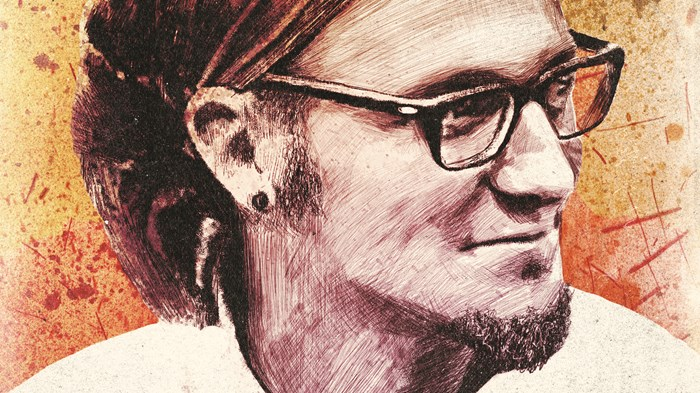 What It's Like to Be Shane Claiborne-Again