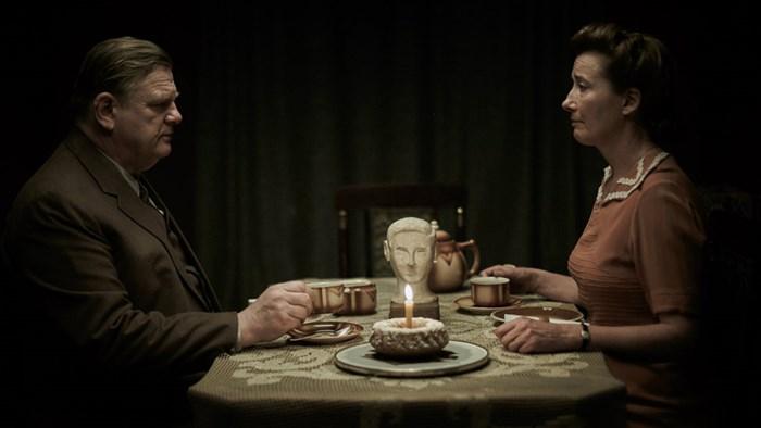Dispatch from Berlinale—'Alone in Berlin'