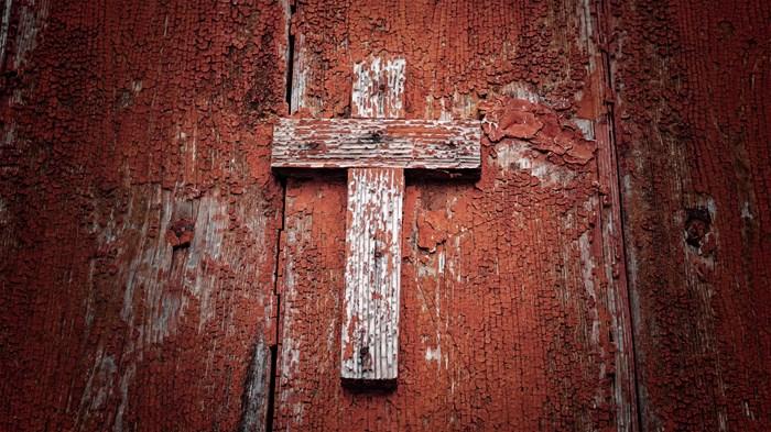 Why Did Jesus Choose the Cross?