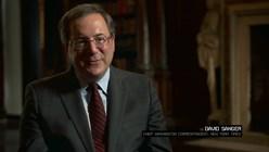 David Sanger, Chief Washington Correspondent of The New York Times in 'Zero Days'