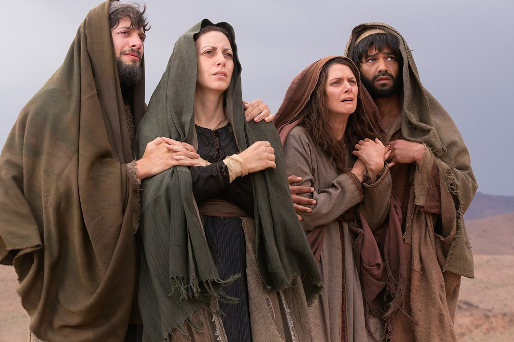 How is Jesus a friend to us 10 points?