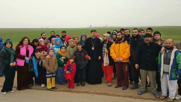 A Ransom for Many: ISIS Releases Last of 230 Assyrian Christian Hostages