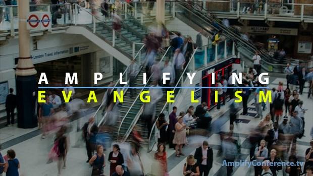 Amplifying Evangelism—Tools or Rules?