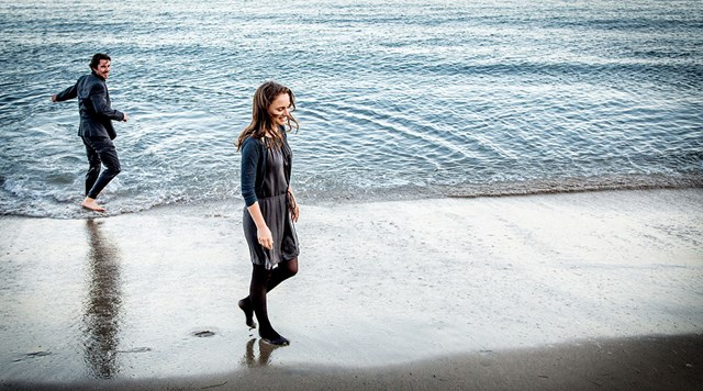 Knight of Cups and the Spirituality of Sleaze