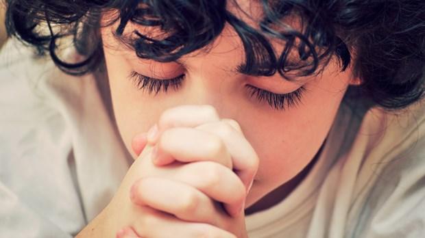 A Prayer Before Surgery