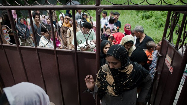How Pakistani Christians Fleeing Persecution Get Tied Up in Thailand