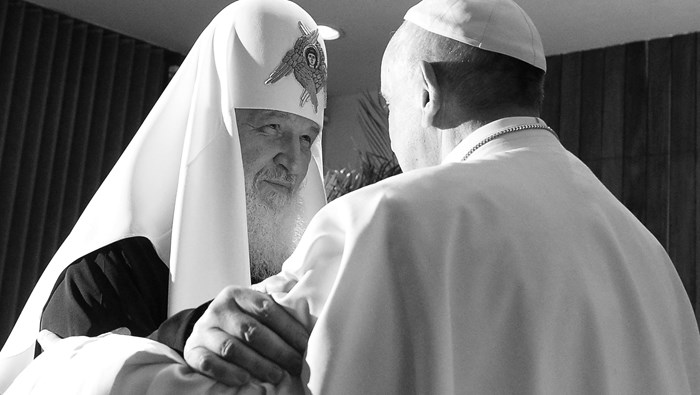 'Finally': What the Pope and the Patriarch's Cuba Meeting Meant