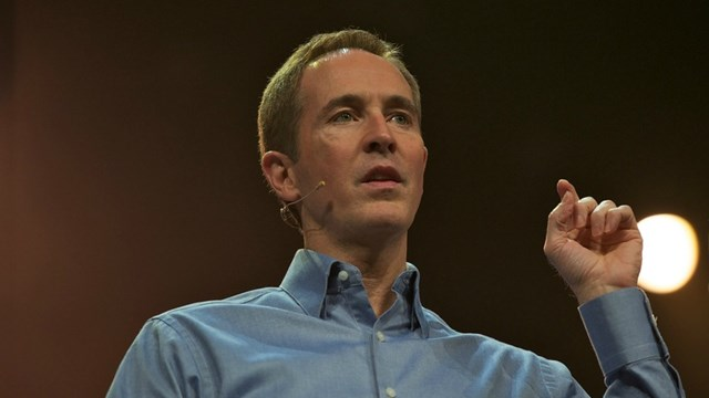 Andy Stanley Explains His 'Stinking Selfish' Parents Comment
