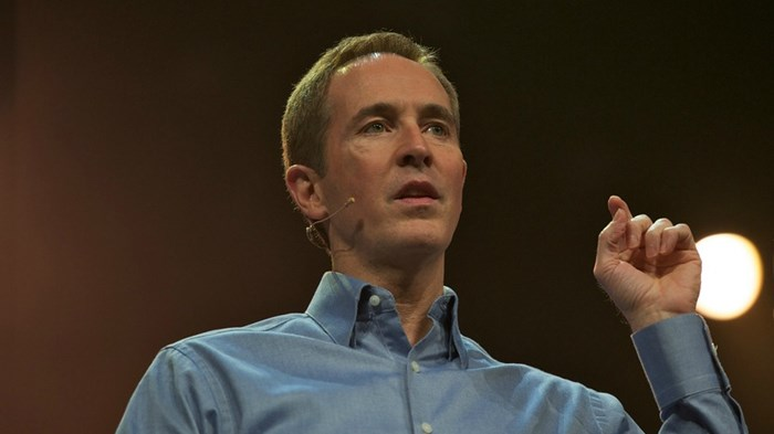 Andy Stanley Explains His Stinking Selfish Parents