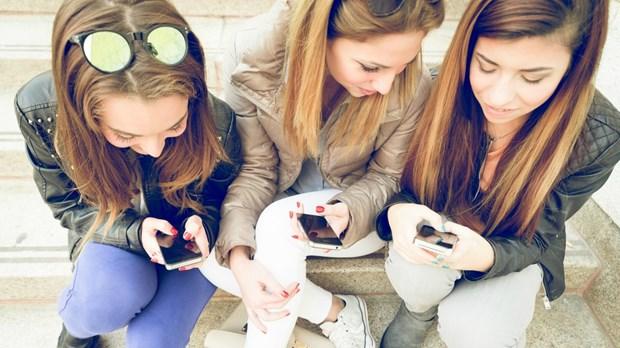 Q+A: The Secret Lives of Teens Online