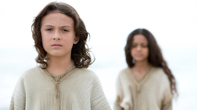 The Hard Work of Making Anne Rice's Jesus Book into a Movie
