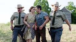 'Ain't Them Bodies Saints'
