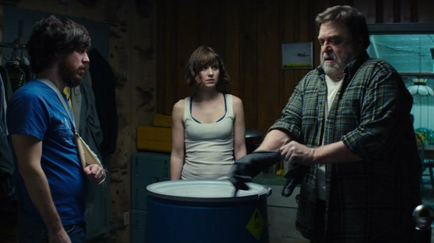 There Are Monsters Everywhere In '10 Cloverfield Lane'