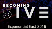 Saturday is for Seminars—Exponential East in Orlando