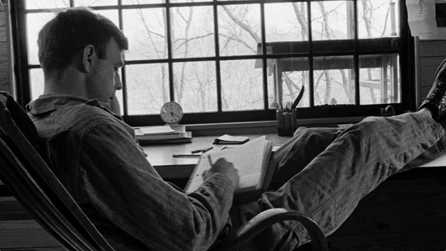Watching Wendell Berry, The Mad Farmer