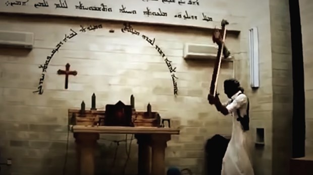 Six Reasons Why ISIS Attacks on Christians Should Be Declared Genocide