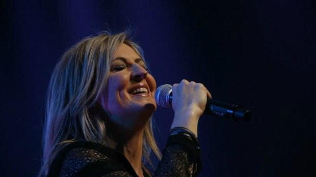 Q+A: Darlene Zschech, the 'Mama Bear' of Worship Music