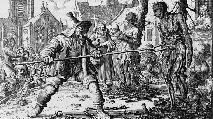 1525 The Anabaptist Movement Begins