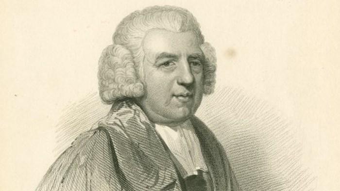 The Amazingly Graced Life of John Newton