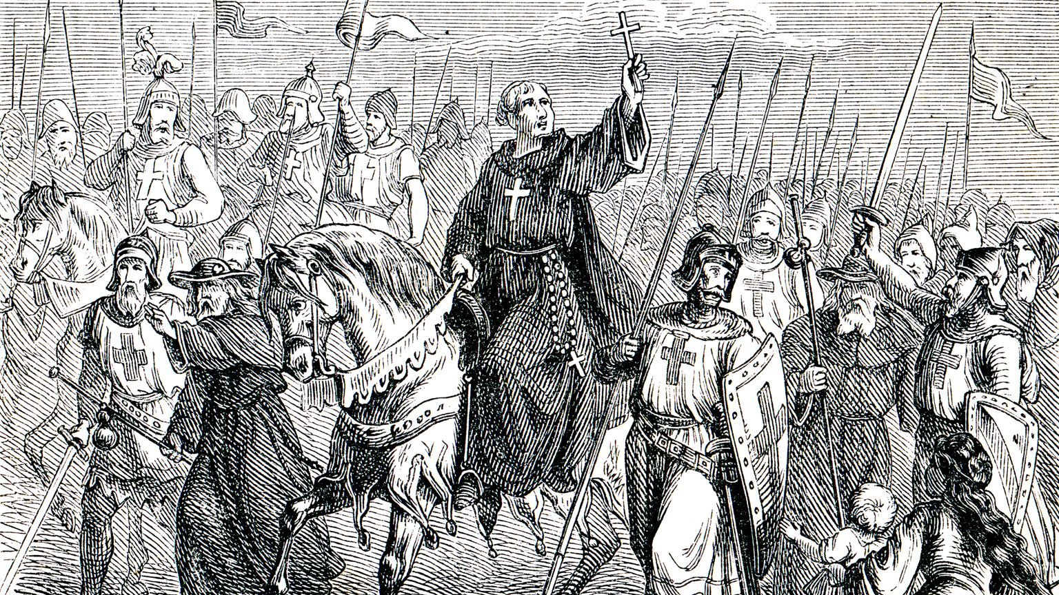 The Crusades: Did You Know? | Christian History